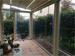 veranda chiusa cucina in veranda chiusa bello veranda terrazzo tende invernali