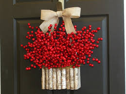 Christmas Decor Diy Ideas With Wood Fabulous Christmas Handmade Accessories Decorating Introduces