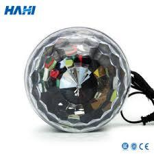 led disco ball light china christmas led disco ball light for stage decoration china