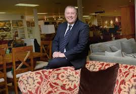 Alan Ward Bedroom Furniture New Boss At Alan Ward Group Midlands Business News