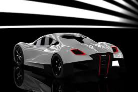 bentley supercar bentley silver wings design study for a bugatti veyron rival