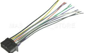 pioneer deh 1050e wiring diagram efcaviation com