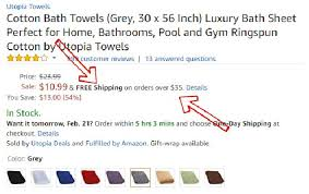 amazon clinique black friday deals amazon lowers minimum for free shipping southern savers