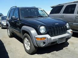 jeep liberty 2004 for sale auto auction ended on vin 1j4gk48k54w330977 2004 jeep liberty in