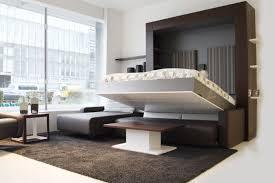 Interieur Ideen Kleine Wohnung Lösung Für Kleine Räume 21 Wandbett Ideen Möbel Zenideen