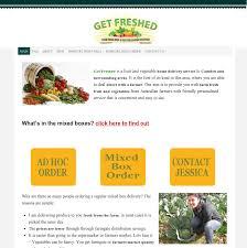 fruit delivered to home get freshed home delivered fruit and vegetables mcgregor