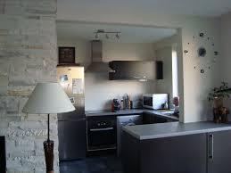 apres travaux cuisine aménagée photo de cuisine et salle d eau