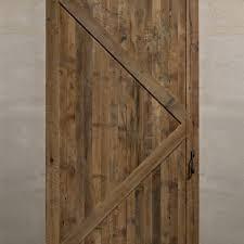 Pine Barn Door by Reclaimed Wood Barn Doors