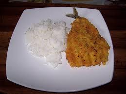 comment cuisiner le maquereau frais vientiana lao cuisine maquereaux panés à la japonaise
