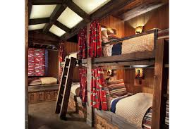 Build Bunk Beds by The Custom Designed Bunk Bed Wsj