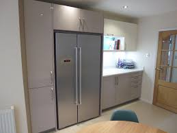 modern kitchens pinterest modern kitchen fridge freezer google search apartment