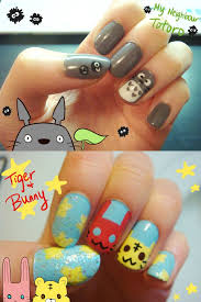 88 best nail character images on pinterest beauty tips anime
