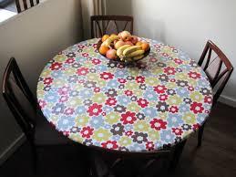 elastic vinyl table covers impressive round table fitted vinyl table covers round neuro