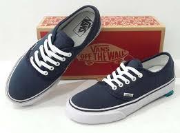 Sepatu Vans apakah sepatu vans baik untuk kaki galena