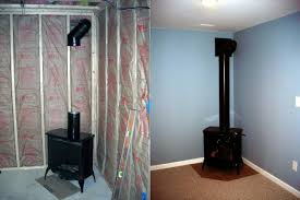 Direct Vent Fireplace Installation by Direct Vent Gas Fireplace Diy Home Improvement Remodeling