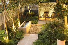 Townhouse Backyard Design Ideas Barnsbury Townhouse Garden By Daniel Shea Townhouse Garden