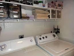 Laundry Room Storage Cabinet by Laundry Room Amazing Laundry Closet Decorating Ideas Tips To