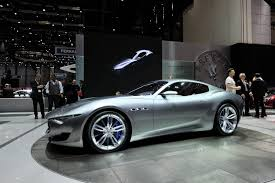 maserati bora concept maserati granturismo is now first priority alfieri project in