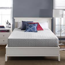Kohls Crib Mattress by 10 Inch Haven Gel Memory Foam Mattress