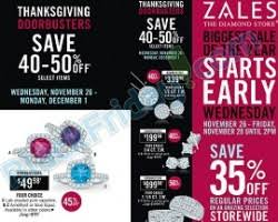 zales black friday 2017 ad deals sales