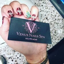 venus nails spa spring tx home facebook