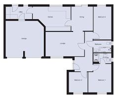 Small Home Floor Plans Dormers Floor Plan Floor Plan Executive Bungalow Plans Aristocrat Upgrades