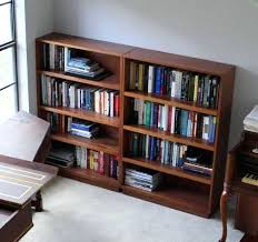 shallow bookcase for paperbacks shallow bookshelves bookcase ikea bookshelf 3 home decor ideas