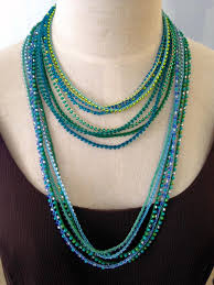 beading necklace lengths images Bead attitude the ellsworth americanthe ellsworth american jpg