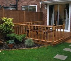 Garden Decking Ideas Uk Plans Garden Decking Plans
