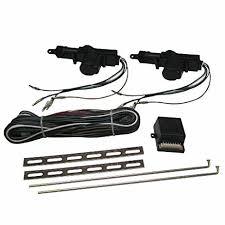 amazon com autoloc power accessories 9704 2 door remote central