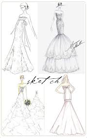 prom dress sketches prom dresses designs