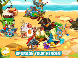 epic apk angry birds epic apk mod v1 3 0 data unlimited coins free 4
