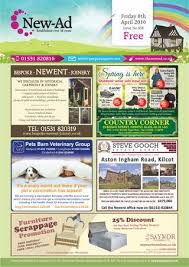 Pets Barn Hartpury Newad 12 2 16 Website By Jane Dyer Issuu