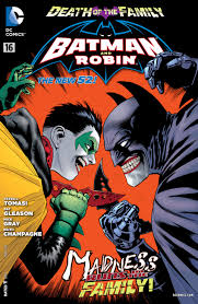 batman robin volume 2 issue 16 batman wiki fandom