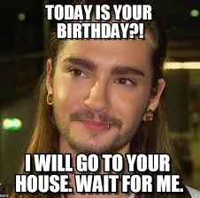 Its My Birthday Meme - what are some of the best memes for telling others that its my