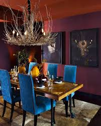 Rustic Dining Rooms by 15 Awesome Dining Room Design Ideas