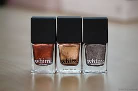 whim fall 2015 nail lacquer review u0026 swatches