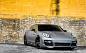 porsche californication finish porsche panamera