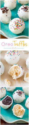 oreo truffles 10 no bake recipes sallys baking addiction golden oreo truffles sallys baking addiction