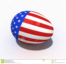 easter egg flag of russia royalty free stock images image 5179759