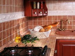 kitchen tile countertop ideas best 25 tiled kitchen countertops ideas on butcher