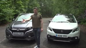 peugeot 2008 crossover peugeot 2008 crossover receives 1 300 preorders in uk autoevolution