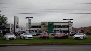 jaguar land rover dealership jaguar land rover thornhill opening hours 434 steeles ave w