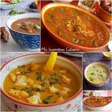 cuisine ramadan menu ramadan 2015 les soupes le cuisine de samar