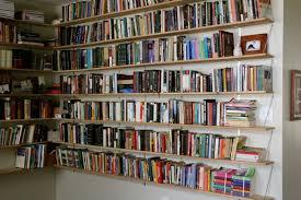 Wall Bookshelves Fresh Ideas Hanging Wall Bookshelves Wondrous Design Hanging