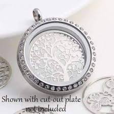 charm locket necklace images On sale my favorite things round magnetic charm locket with jpg