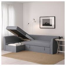 Cheap Corner Sofa Bed Uk Holmsund Corner Sofa Bed Nordvalla Medium Grey Ikea