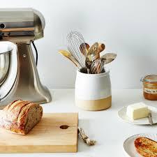 ustensil cuisine beehive utensil crock on food52