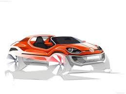 buggy design volkswagen buggy up concept 2011 picture 10 of 13