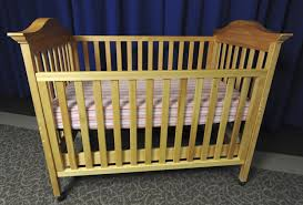Cribs With Mattresses Crib Mattresses 72 Percent Of Models Use Suspect Chemicals